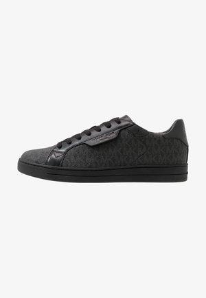 KEATING - Sneakers basse - black