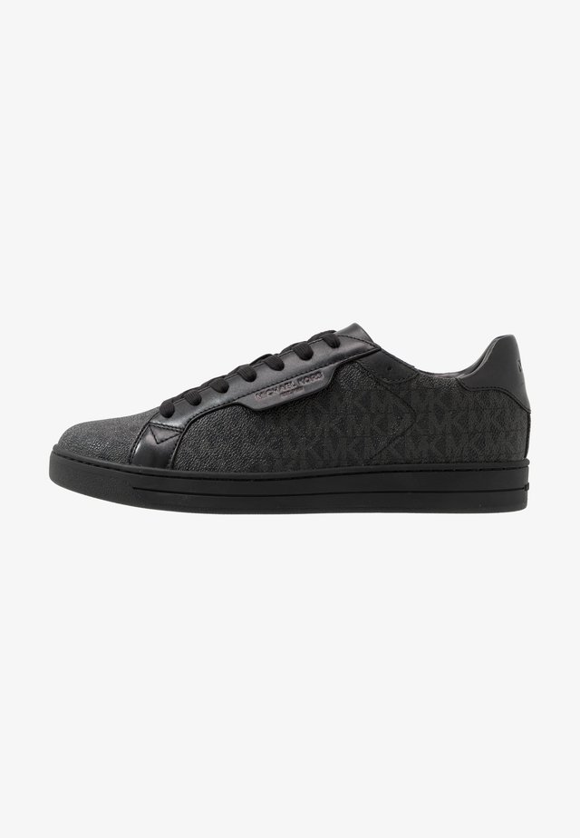 KEATING - Sneakers laag - black