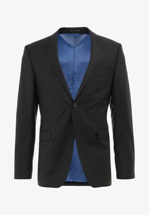 SUIT SEPARATE - Veste de costume - black