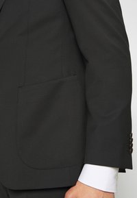 Michael Kors - SLIM FIT SUIT - Costume - black - 7