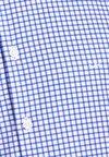 Michael Kors - PARMA SLIM FIT - Chemise classique - navy