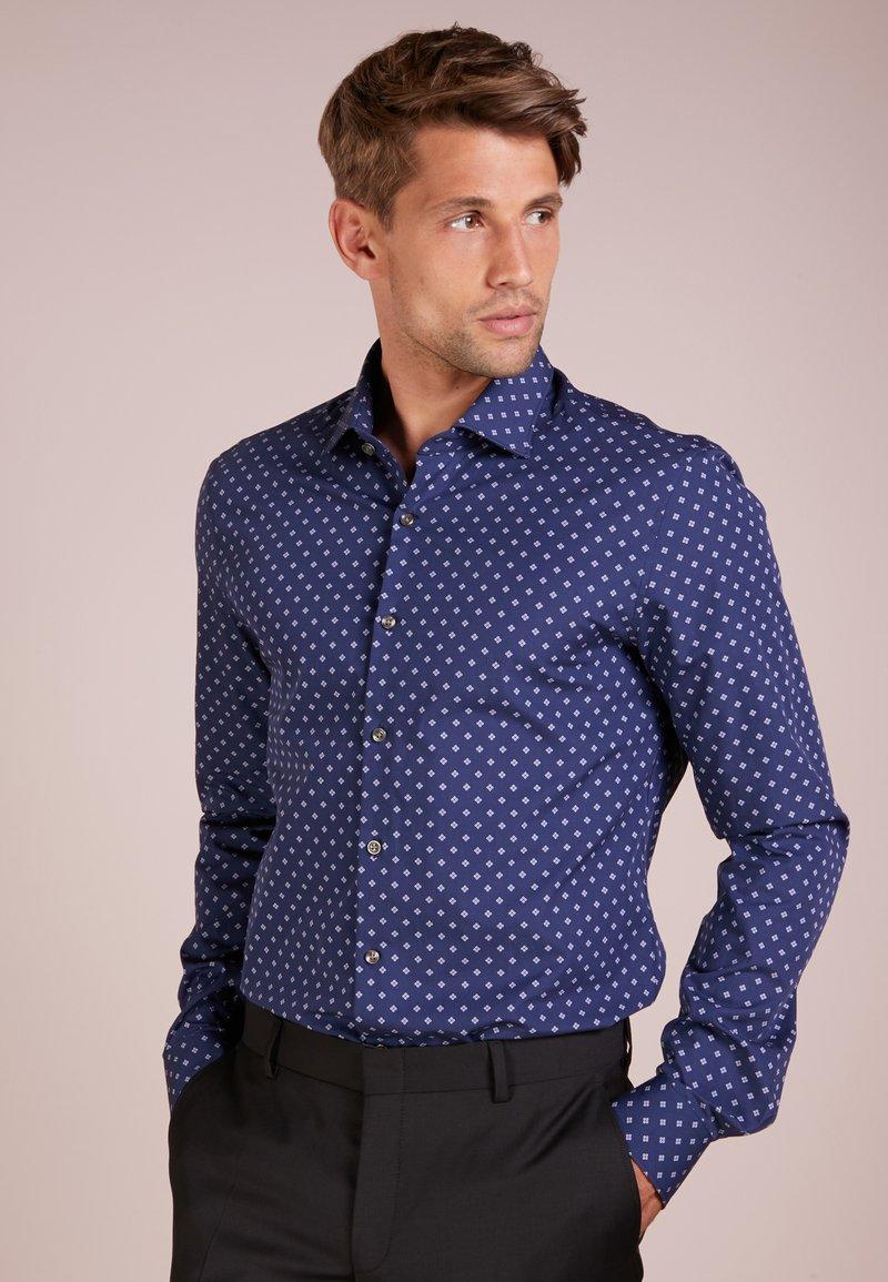 Michael Kors - PARMA SLIM FIT  - Overhemd - new navy