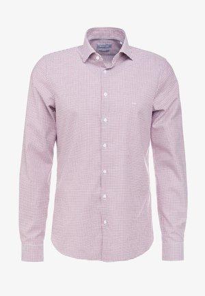 PARMA SLIM FIT  - Formální košile - red