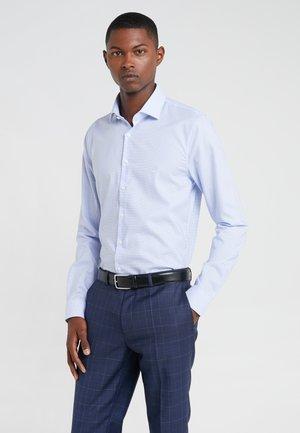 PARMA SLIM FIT  - Kostymskjorta - light blue