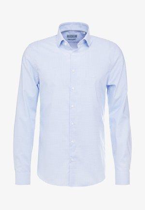 PARMA SLIM FIT  - Finskjorte - light blue