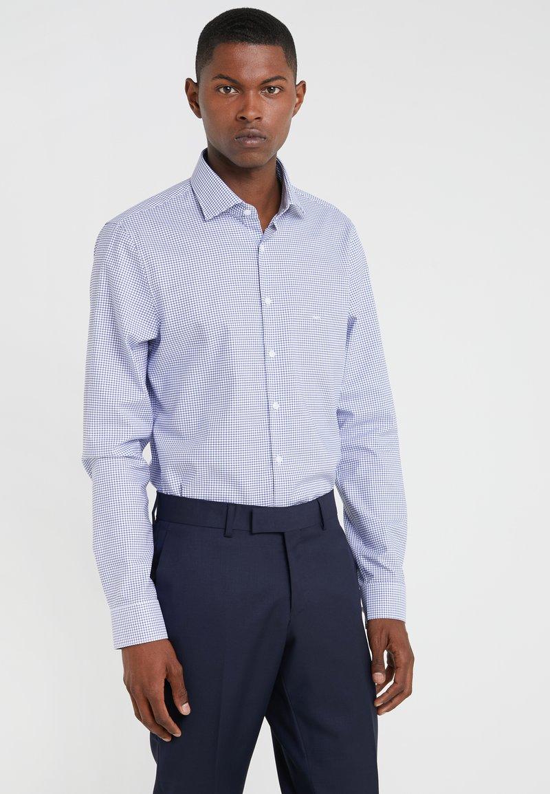 Michael Kors - PARMA SLIM FIT  - Camicia elegante - royal blue