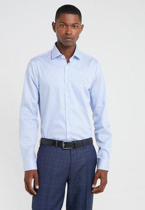 PARMA SLIM FIT  - Camisa elegante - light blue