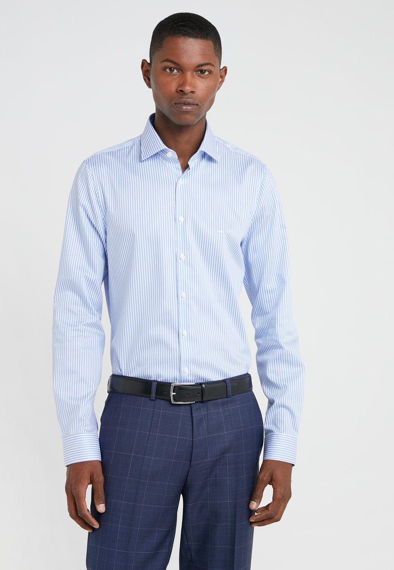 Michael Kors - PARMA SLIM FIT  - Formal shirt - light blue