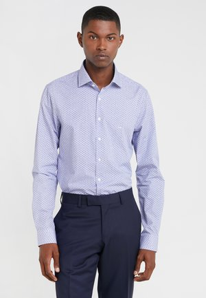 PARMA SLIM FIT - Skjorta - royal blue