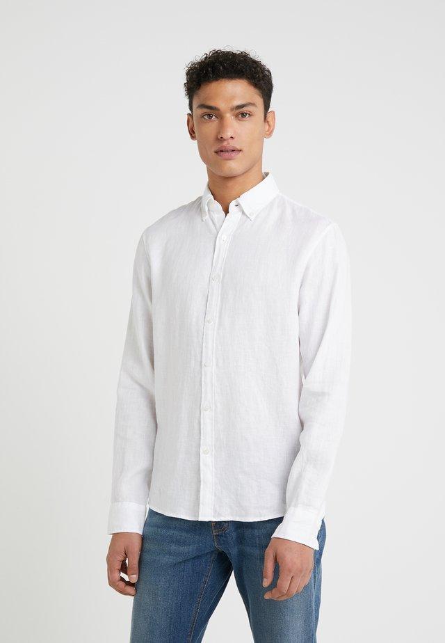 CROSSDYE  - Skjorta - white
