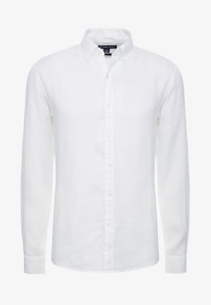 CROSSDYE  - Camisa - white