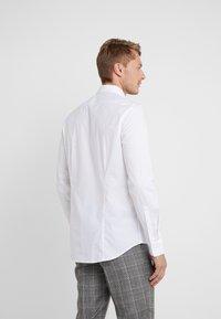 Michael Kors - Zakelijk overhemd - white - 2