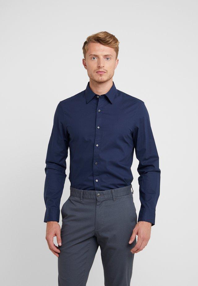 Formal shirt - midnight