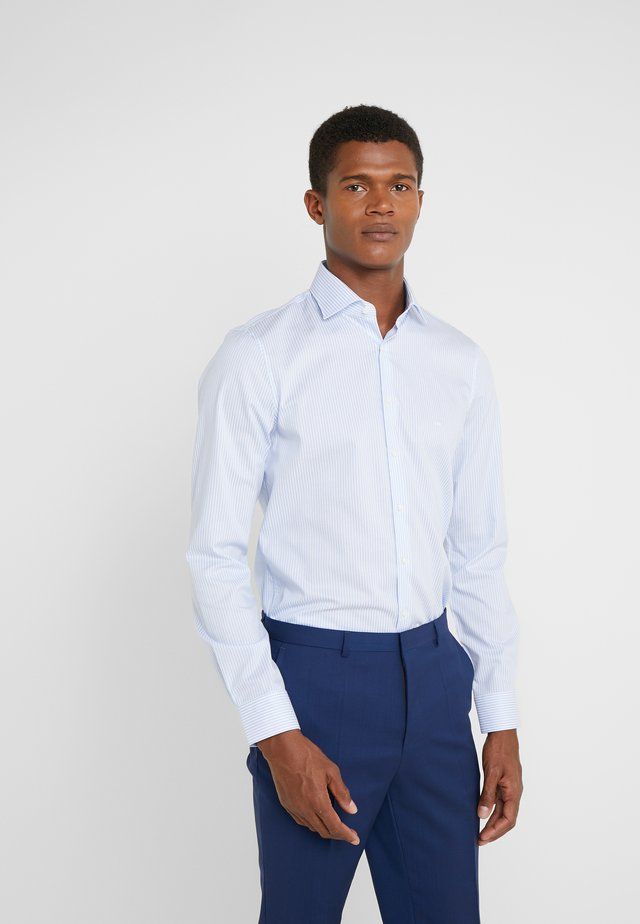 PARMA SLIM FIT  - Zakelijk overhemd - light blue