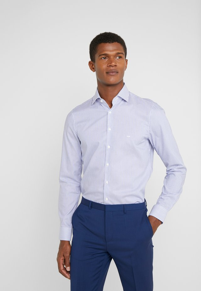 PARMA SLIM FIT  - Zakelijk overhemd - royal blue