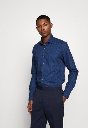 PARMA LOGO SLIM FIT - Formal shirt - navy