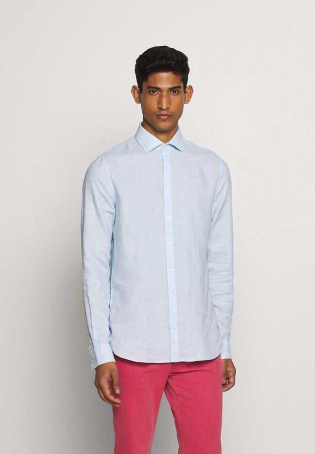 PARMA SOLID - Skjorta - light blue