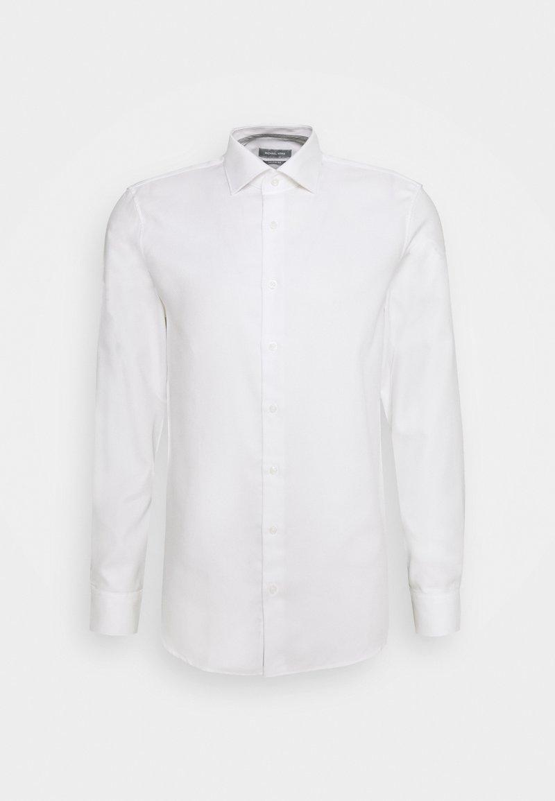 Michael Kors - 2 TONE MODERN - Camicia elegante - white