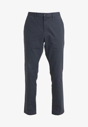 CHINO - Pantalones chinos - smoke