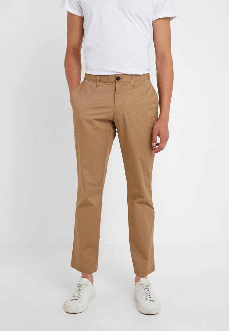 Michael Kors - Pantalones chinos - camel