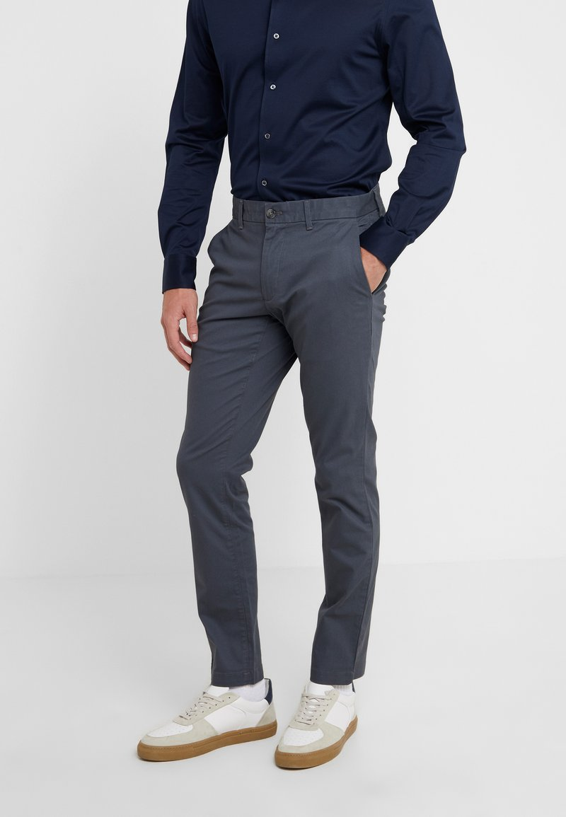 Michael Kors - Pantalones chinos - smoke