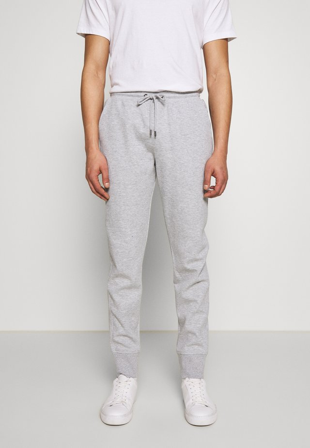 Pantalones deportivos - heather grey