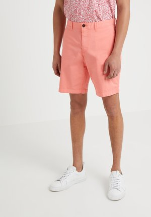 STRETCH  - Shorts - sea coral