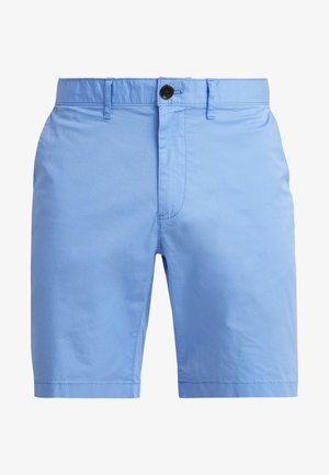 STRETCH  - Shorts - grecian blue