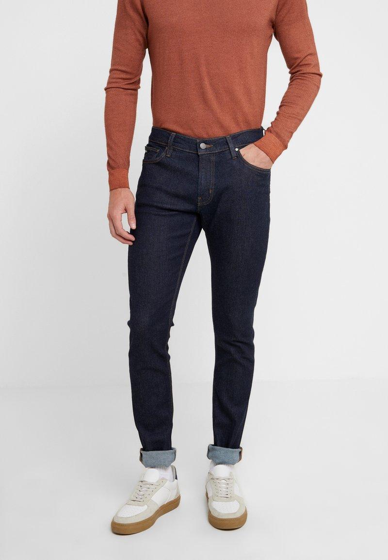 Michael Kors - Jeans slim fit - rinse