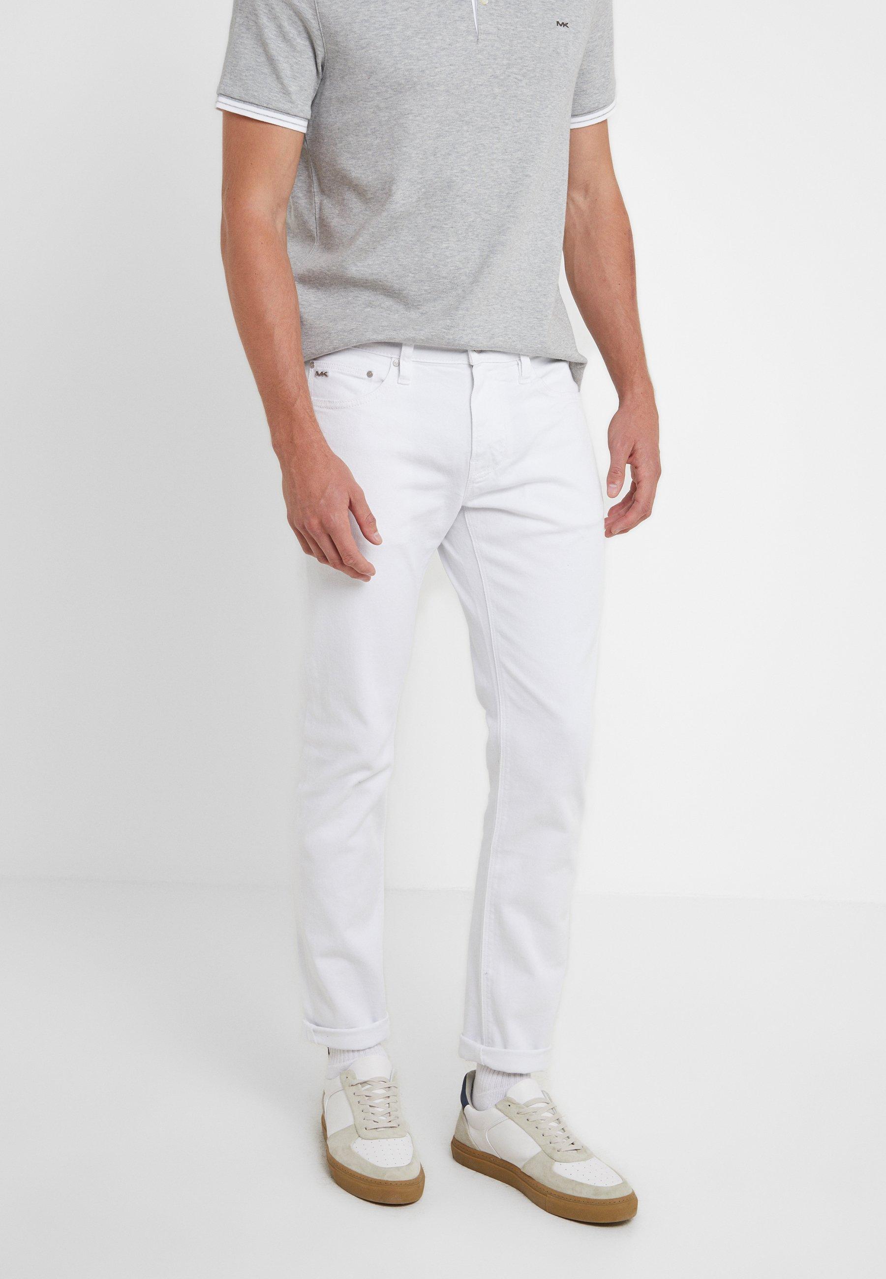 Jeans Kors SkinnyWhite Kors Michael SkinnyWhite Jeans Michael Michael Kors SkinnyWhite Michael Kors Jeans htQrdsC