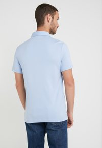 Michael Kors - SLEEK - Polo shirt - steel blue - 2