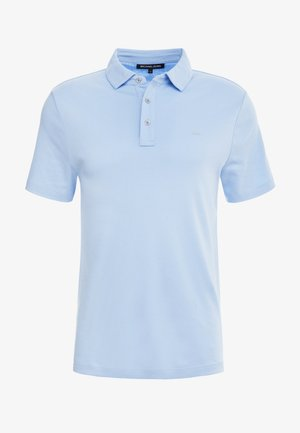 SLEEK - Koszulka polo - steel blue