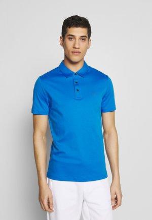 SLEEK - Poloskjorter - pop blue