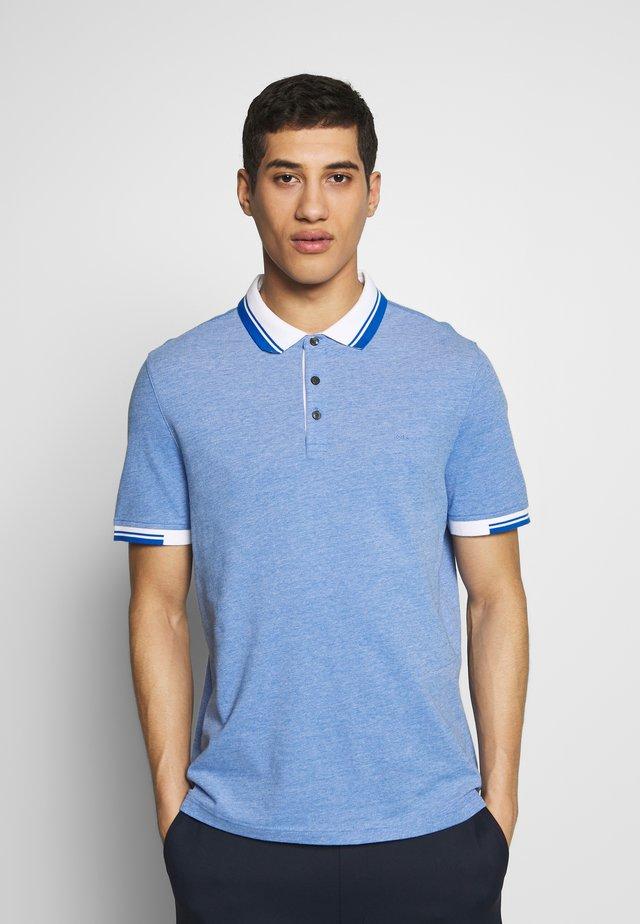 GREENWICH - Poloshirts - pop blue