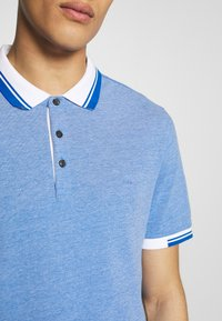 Michael Kors - GREENWICH - Polo shirt - pop blue - 5