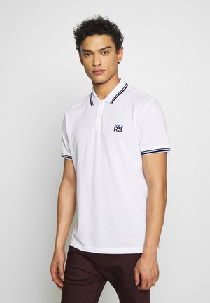 STACK  - Polo - white