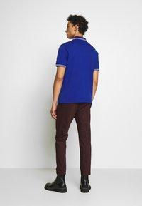 Michael Kors - STACK  - Poloskjorter - twilight blue - 2