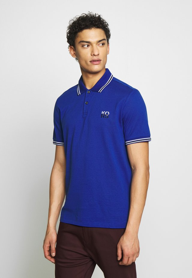 STACK  - Poloshirts - twilight blue