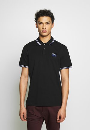 STACK  - Polo - black