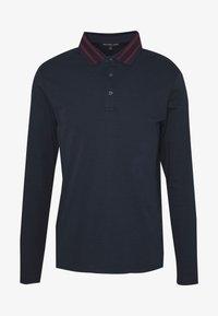 Michael Kors - Polo shirt - dark midnight - 3