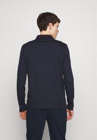 Michael Kors - Polo shirt - dark midnight - 2