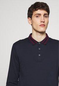 Michael Kors - Polo shirt - dark midnight - 4