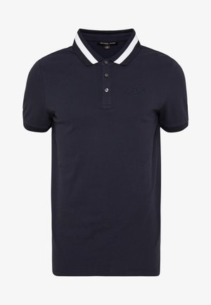 BOLD TIP - Polo shirt - dark midnight