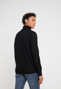 Michael Kors - T NECK - Pullover - black - 2