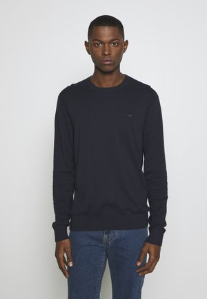 CREW NECK - Jumper - midnight