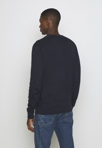 Michael Kors - CREW NECK - Pullover - midnight - 2