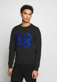 Michael Kors - LOGO  - Sweatshirt - black - 0