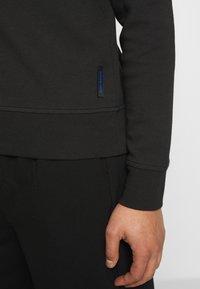 Michael Kors - LOGO  - Sweatshirt - black - 5