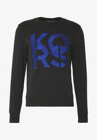 Michael Kors - LOGO  - Sweatshirt - black - 4