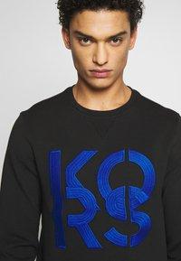 Michael Kors - LOGO  - Sweatshirt - black - 3